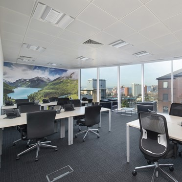 Office space in 2 Wellington Place