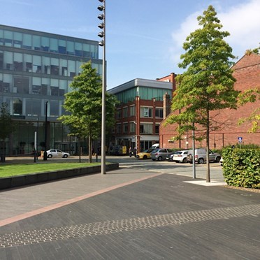 Office space in Douro House, 11-13 Wellington Road South