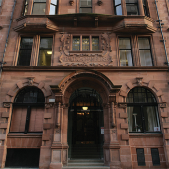 Office space in Baltic Chambers, 40-60 Wellington Street