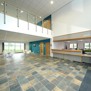 Office space in Harborough Innovation Centre Wellington Way