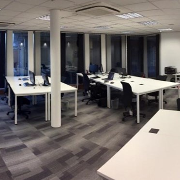 Office space in Unit 2, Nexus Roushill