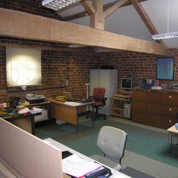 Office space in Chapel Court Wervin Road