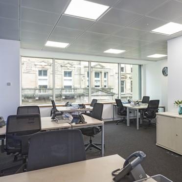 Office space in 151 West George Street