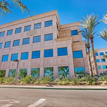 Office space in Suites 225 & 250, 1050 West Lakes Drive