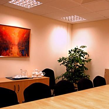Office space in Regent Court, 70 West Regent Street