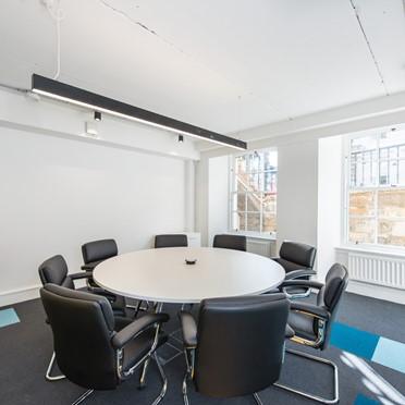 Office space in 126 West Regent Street