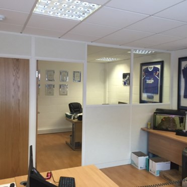Office space in Ransomes Euro park, Alpha 5, West Road, Masterlord Office Village