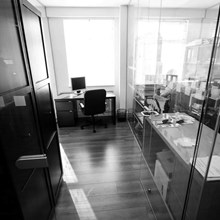 Office space in Studio Three, King House, 5-11 Westbourne Grove