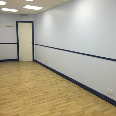 Office space in West End Mills, 2 Leopold Street, Long Eaton