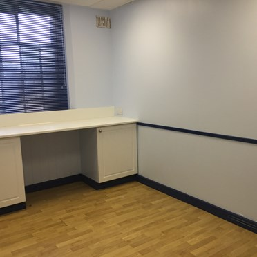 Office space in West End Mills, 2 Leopold Street, Long Eaton