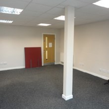 Office space in Certacs House, 10-12 Westgate