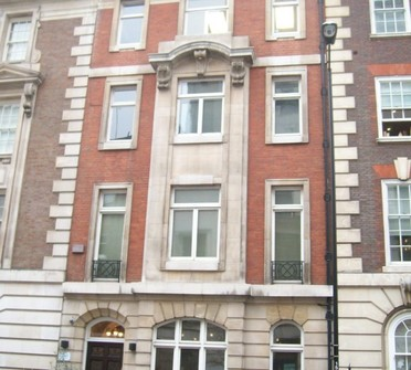 Office space in 11 Weymouth Street