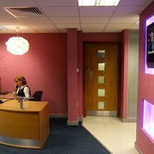 Office space in Rossway Business Park Wharf Approach