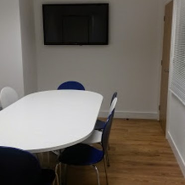 Office space in 9 Wharf Street
