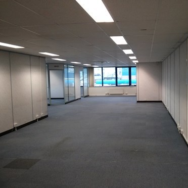 Office space in 95 Whiffler Road