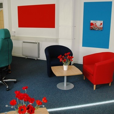 Office space in Alloa Business Centre Whins Road
