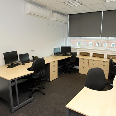 Office space in Braceys House, Unit 1 The Cam Centre, Wilbury Way