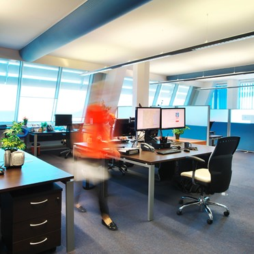 Office space in OrbisEnergy Wilde Street