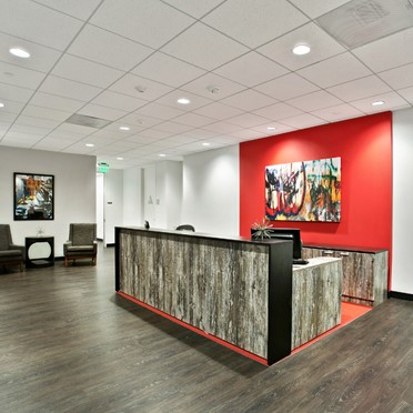 Office space in One and Two Corporate,Suite 600,1320 Willow Pass Road