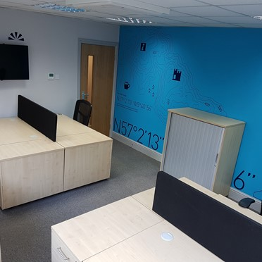 Office space in Open Space Business Centre Willow End Park