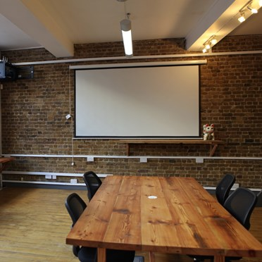 Office space in 17 Willow Street