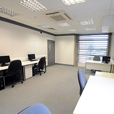 Office space in Wilmington House Wilmington Close