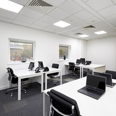 Office space in Pacific House Wilnecote
