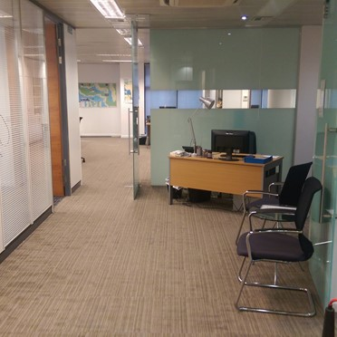 Office space in 4th Floor, 29 Wilson Street