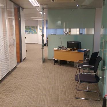 Office space in 4th Floor, 29 Wilson Street