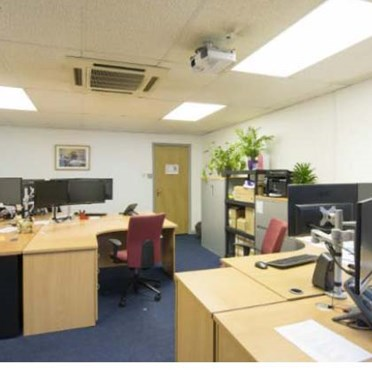 Office Spaces To Rent, Lombard Road, London, SW19, 2
