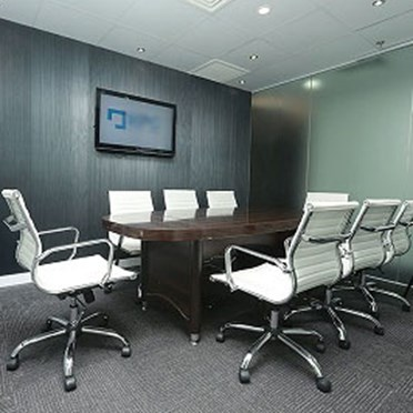 Office space in Floor 12, Wing On Plaza, 62 Mody Road