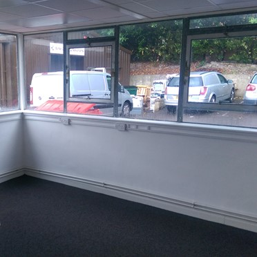Office space in Unit 4, Scylla Industrial estate Winnal Valley Road