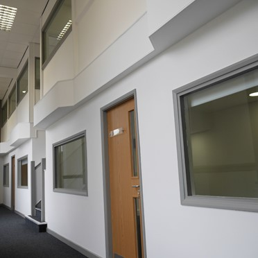 Office space in Station House Winwick Street