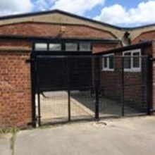 Office space in Crittall Place Witham Industrial Park