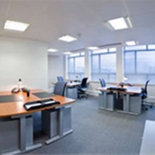 Office space in 16 Upper Woburn Place