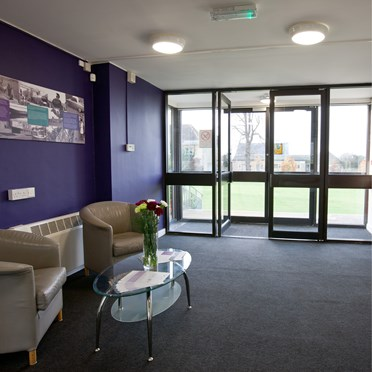 Office space in Scott Bader Innovation Centre Wollaston