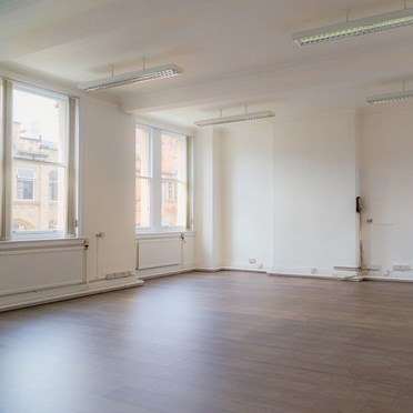 Office space in 1 Wood Street