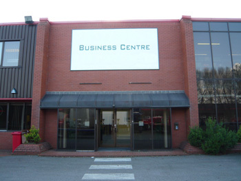 Office space in Woodfield Business Centre Carr Hill