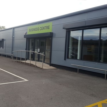 Office space in Unit 2, 263 Woodhouse Lane
