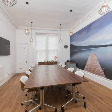 Office space in 20-23 Woodside Place