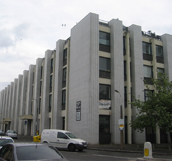 Office space in The Old Gas Works, Cooper House, 2 Michael Road, Off Kings Road