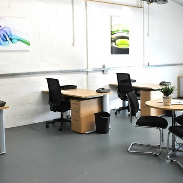 Office space in Basepoint Weymouth Jubilee Close