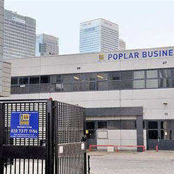 Serviced Office Spaces, Prestons Road, , London, E14, Main