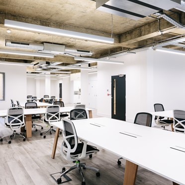 Office space in 21 Worship Street