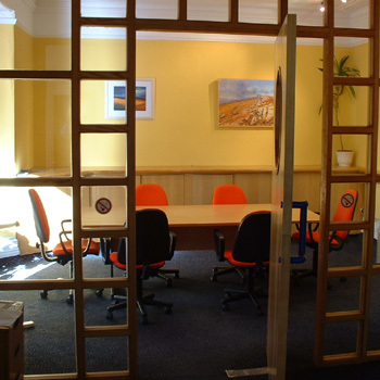 Office space in 61 Wostenholm Road