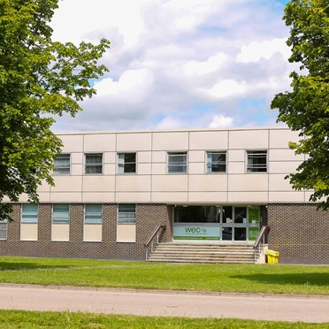 Office space in Wrest Park Enterprise Centre, Building 52 Wrest Park
