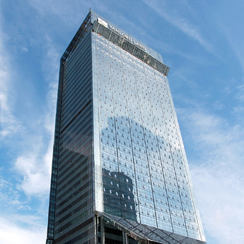 Office space in Unit 2, 36/F, Yanlord Landmark Office Tower No.1, Section 2, Renmin South Road
