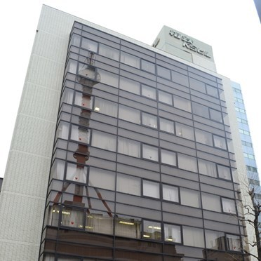 Office space in Yokohamaeki Nishiguchi, 6F & 9F Sotetsu KS 1-11-5 Kitasaiwai