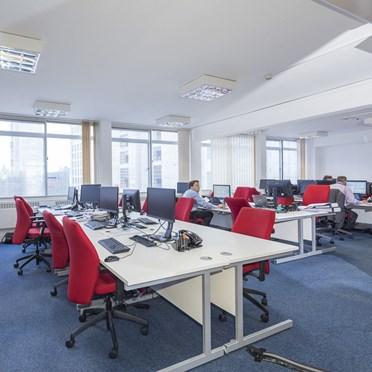 Office space in 6th Floor , Elizabeth House, 39 York Road