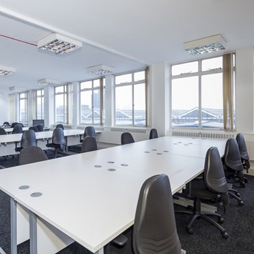 Office space in 6th Floor , Elizabeth House, 39 York Road